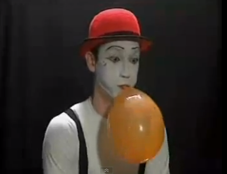 Mimo Chispa MiMe Balloon-01