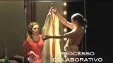 Processo colaborativo no Teatro