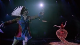 Cirque Du Soleil – Octopus's Garden (Love)