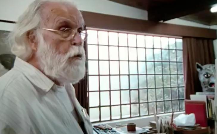 Francisco Brennand – Trailer-03
