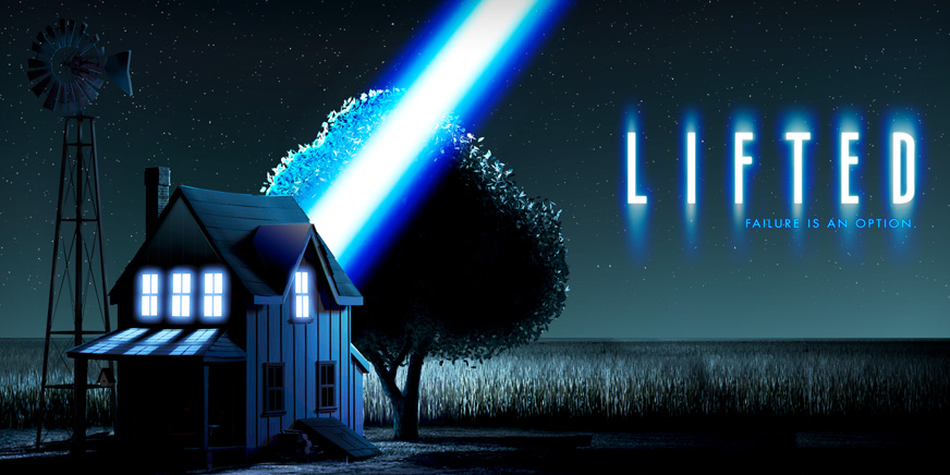 Pixar – Lifted