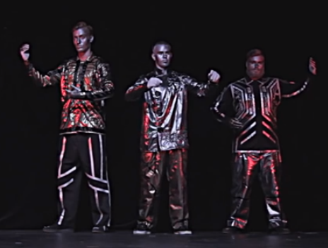 Robotboys feat