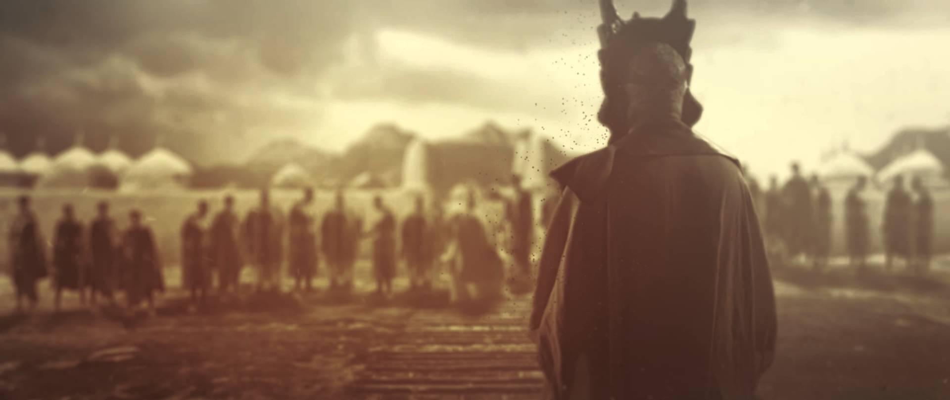 Deuses de Dois Mundos – A trilogia épica dos orixás