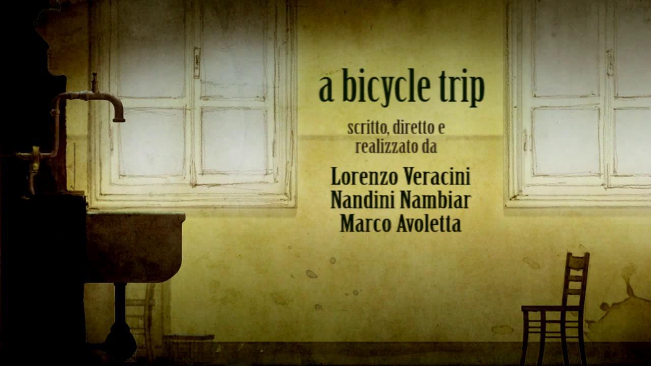 Albert Hofmann LSD Trip – A Bicycle Trip – Basel 1943