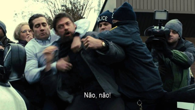 Raptadas – Trailer Legendado
