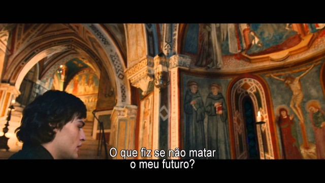 Romeu e Julieta – Trailer Legendado