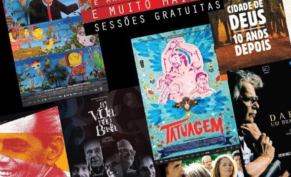 Festival Guarnicê de cinema – São Luis – Maranhão