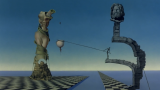 Walt Disney & Salvador Dalí – Destino 2003