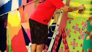 ArtRua – arte urbana – RJ