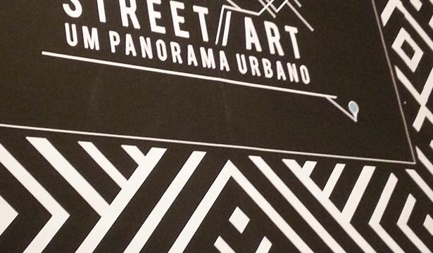 """""""Street Art – Um panorama urbano"""" – RJ"""