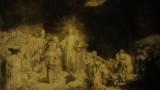 Rembrandt e a figura bíblica – Rio de Janeiro
